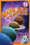 Solar System (Scholastic Reader