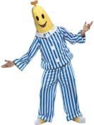 Bananas in Pyjamas Costume - Adult