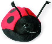 Finger Puppet: Ladybird