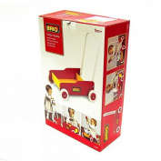 BRIO 31350 Toddler Wobbler Red/Yellow