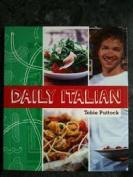 Tobie Puttock's Mini Cookbook DAILY ITALIAN