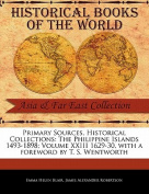 The Philippine Islands 1493-1898; Volume XXIII 1629-30