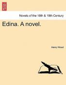 Edina. a Novel.