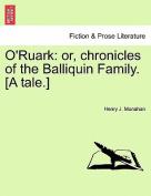 O'Ruark