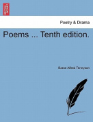 Poems ... Tenth Edition.