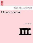 Ethiopi Oriental.
