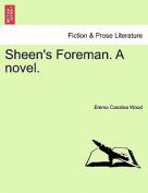 Sheen's Foreman. a Novel.Vol.III