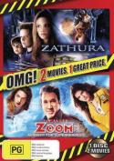 Zathura / Zoom [Region 4]