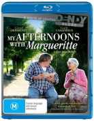 My Afternoons With Margueritte [Regions 1,4] [Blu-ray]