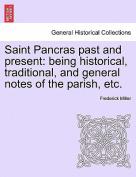Saint Pancras Past and Present