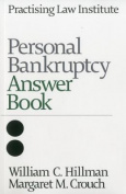 Personal Bankruptcy Answer Book