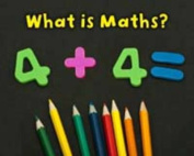 What is Maths? (Acorn Plus)