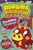 Moshi Monsters Pick Your Path 2
