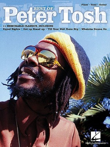 Best of Peter Tosh by Peter Tosh.