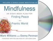 Mindfulness [Audio]