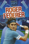 Roger Federer (Today's Sports Greats