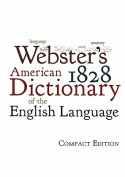 Webster's 1828 American Dictionary of the English Language