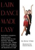 Latin Dance Made Easy