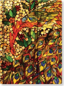 Stained Glass Journal (Diary, Notebook)