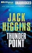 Thunder Point (Sean Dillon) [Audio]