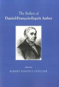 The Ballets of Daniel-Francois-Esprit Auber