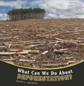 What Can We Do about Deforestation? (Protecting Our Planet