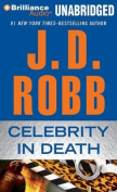 Celebrity in Death (In Death) [Audio]