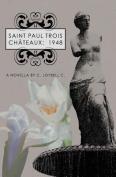 Saint Paul Trois Chateaux