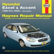 for for for for for for for for for for for Hyundai Excel Automotive Repair Manual