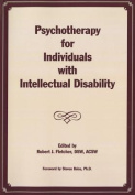 Psychotherapy for Individuals with Intellectual Disability