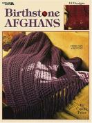 Birthstone Afghans