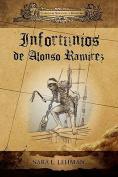 Infortunios de Alonso RAM Rez [Spanish]