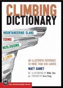 Climbing Dictionary