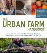The Urban Farm Handbook