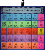 The World Almanac Trivia Game