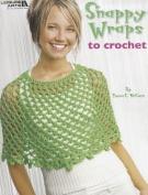 Snappy Wraps to Crochet