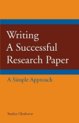 Writing a Successful Research Paper