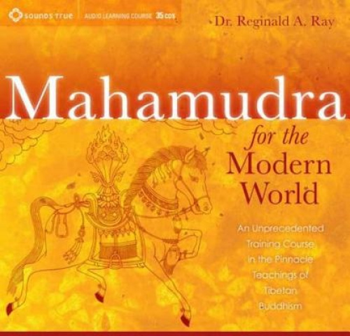 Mahamudra for the Modern World: An Unprecedented Training Course in the