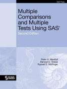 Multiple Comparisons and Multiple Tests Using SAS, Second Edition
