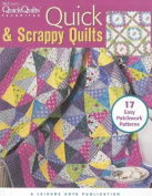 Quick & Scrappy Quilts