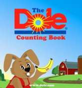 The Dole Counting Book [Board Book]