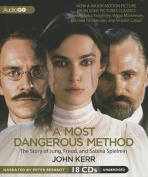 A Most Dangerous Method [Audio]