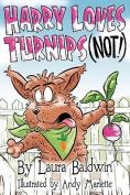Harry Loves Turnips...Not!