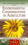 Environmental Considerations in Agriculture