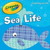 Crayola Sea Life