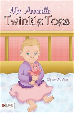 Miss Annabelle Twinkle Toes