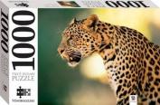 Leopard (1000 Piece Jigsaw)