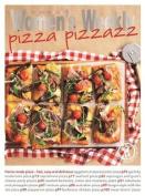 Pizza Pizzazz (The Australian Women's Weekly