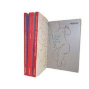 Aldous Huxley Series Collection Set