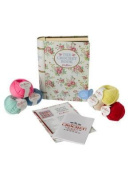 The Cath Kidston Crochet Tin Book